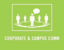 Corporate & Campus Comm