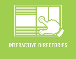Interactive Directories