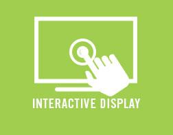 Interactive-Display